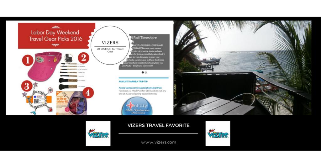 Aruba #1 Vizers