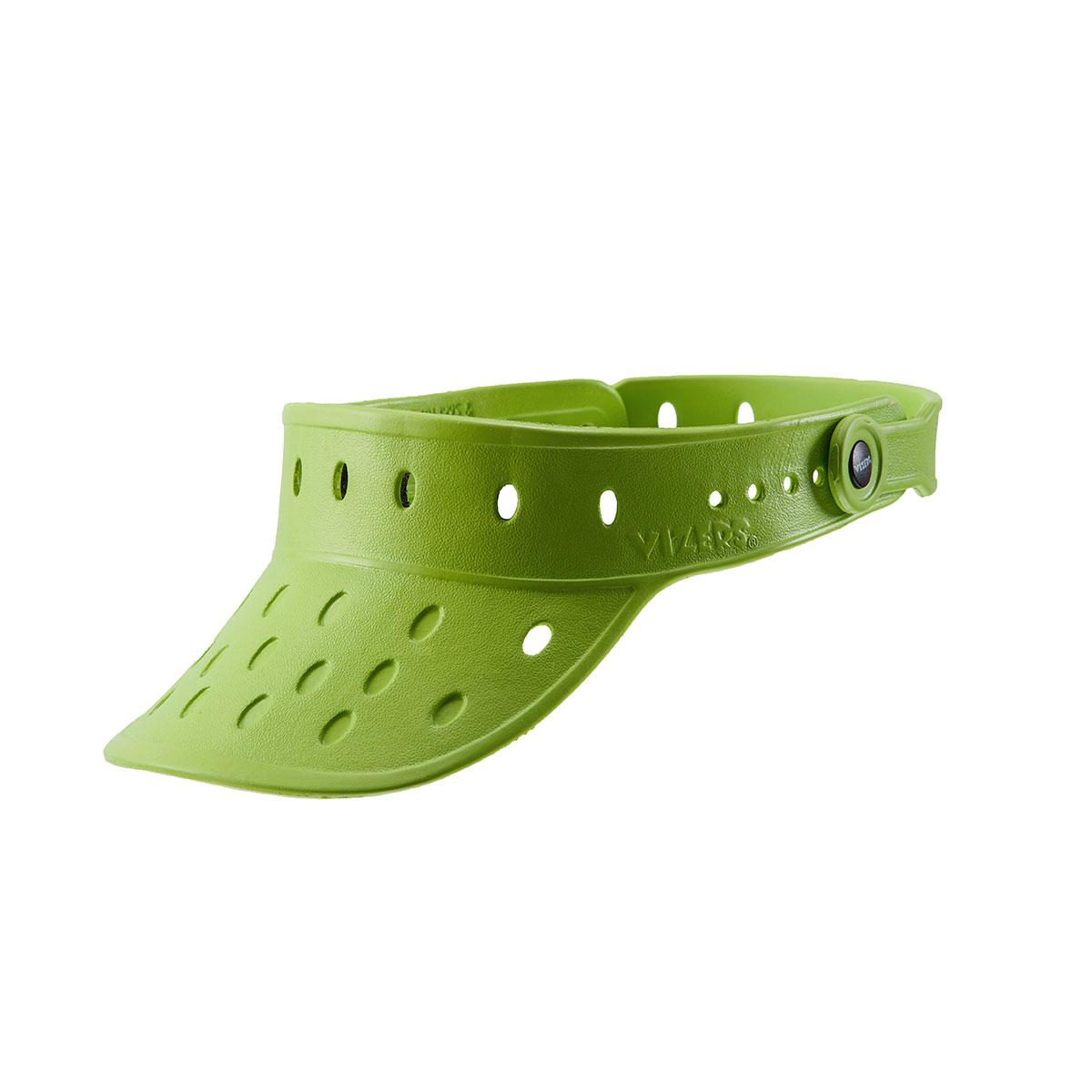 Lime-Green-Vizer